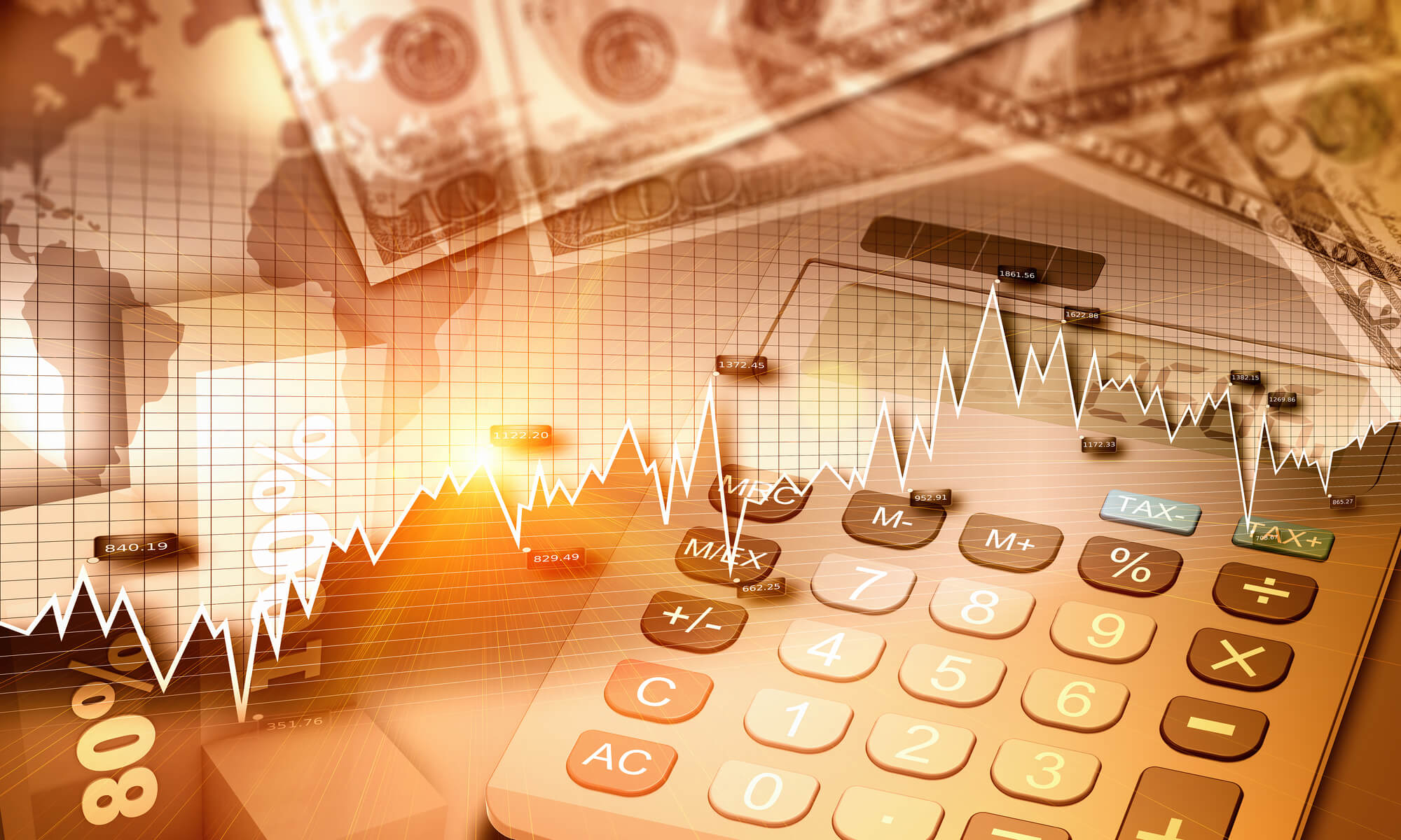 what to consider for long-term financial planning in Palm Beach