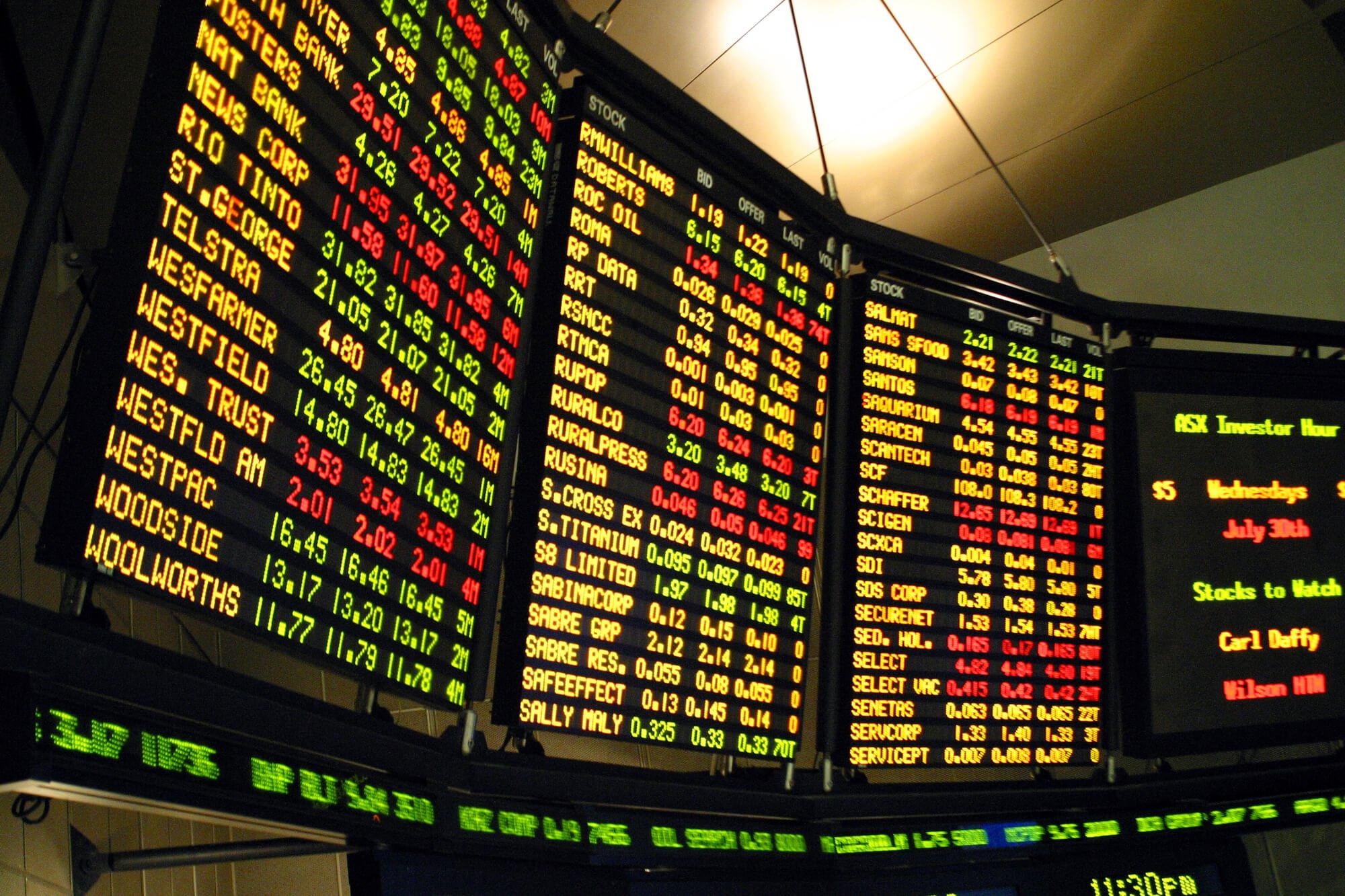 stocks investment advisor in Palm Beach
