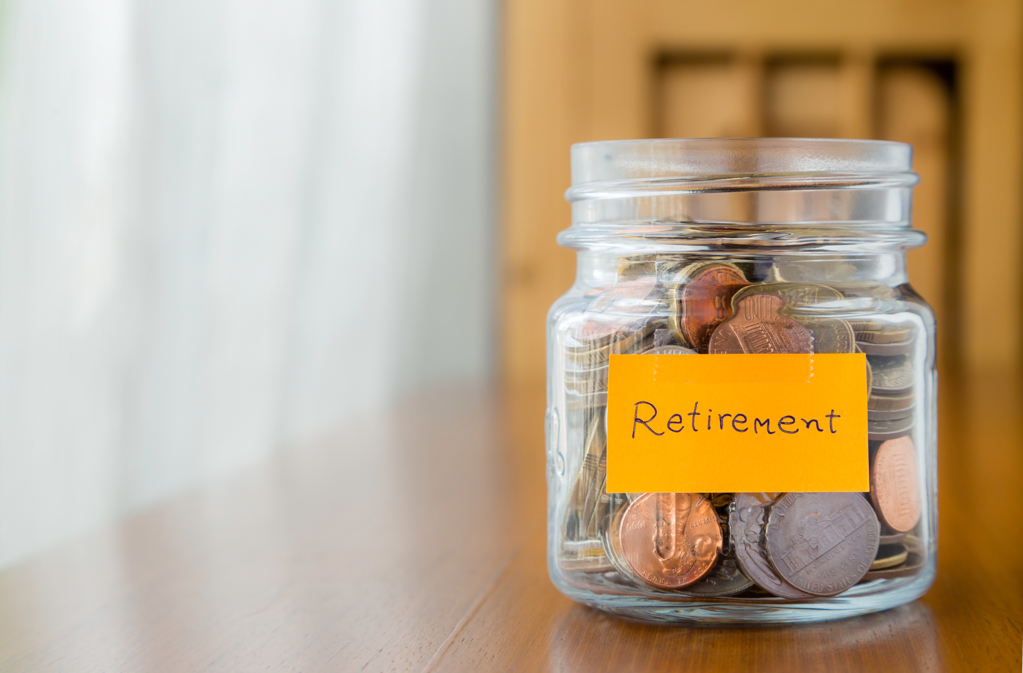 pension for a retirement plan in west palm beach